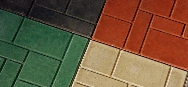 Уход за полимерно-песчаной плиткой