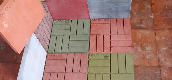 Полимерпесчаная плитка - производство и продажа